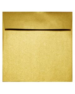 Super Gold Square Envelopes