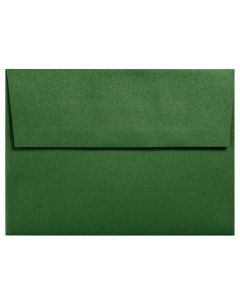 Botanic Green A7 Envelopes