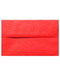 [Clearance] So Wool Tartan RED A10 Envelopes (6-X-9.5) - 25 PK