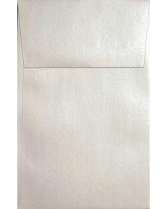 Stardream Metallic Envelopes - A10 VERTICAL ENVELOPES (Open-End) - QUARTZ - 20 PK [DFS]