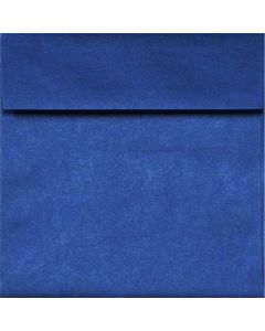 Stardream Metallic - 8.5 in Square LAPIS LAZULI ENVELOPES - 1000 PK [DFS-48]