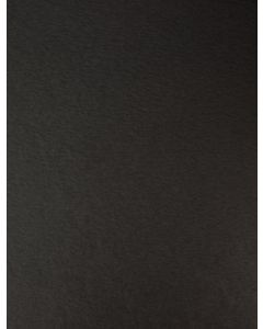 Wild - 8.5X11 Card Stock Paper - BLACK - 111lb Cover (300gsm) - 25 PK [DFS]