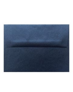 [Clearance] Metallic Dark Blue - A2 Envelopes (4.375-x-5.75) - 50 PK