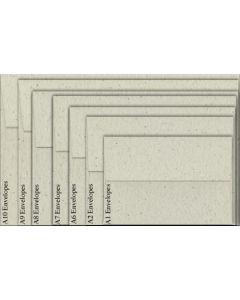 Neenah Environment BIRCH (80T/Smooth) - A1 Envelopes (3.625 x 5.125) - 2500 PK