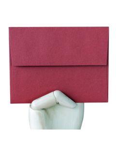 Crush Cherry (81T) - A2 Envelopes (4.375-x-5.75) - 50 PK