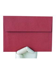 Crush Cherry (81T) - A7 Envelopes (5.25-x-7.25) - 50 PK