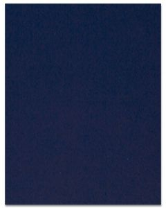 Curious SKIN - Dark Blue - 8.5 x 11 Paper - 91lb TEXT - 25 PK