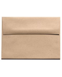 SPECKLETONE - A9 Envelopes - Kraft - 25 PK