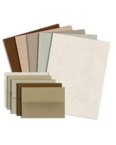 SPECKLETONE Paper and Envelopes - TRY-ME Pack