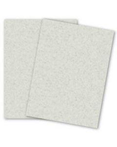 Royal Sundance Fiber 8.5 x 11 Paper - GRAY - 24lb Writing - 500 PK