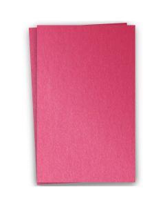 Stardream Metallic - 12X18 Paper - AZALEA - 81lb Text (120gsm) - 200 PK