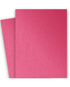 Stardream Metallic - 28X40 Full Size Paper - AZALEA - 81lb Text (120gsm) - 250 PK