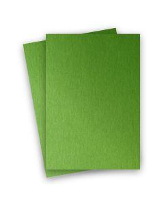Stardream Metallic - 8.5X14 Legal Size Card Stock Paper - Fairway - 105lb Cover (284gsm) - 150 PK