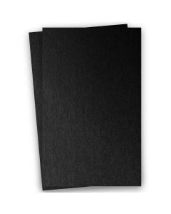 Stardream Metallic 11X17 Paper - ONYX - 81lb Text (120gsm) - 200 PK