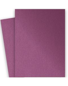 Stardream Metallic - 28X40 Full Size Paper - PUNCH - 105lb Cover (284gsm) - 100 PK