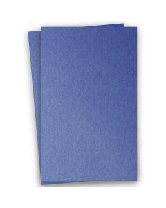 Stardream Metallic 11X17 Paper - SAPPHIRE - 81lb Text (120gsm) - 200 PK