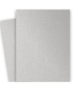 Stardream Metallic - 28X40 Full Size Paper - SILVER - 81lb Text (120gsm) - 250 PK
