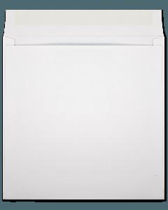 Basic White 10-inch Square Envelopes (10 x 10) - 500 PK