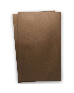 Shine BRONZE - Shimmer Metallic Paper - 11 x 17 Ledger Size - 32/80lb Text (118gsm) - 200 PK