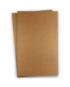 Shine COPPER - Shimmer Metallic Card Stock Paper - 11x17 Ledger Size - 107lb Cover (290gsm) - 100 PK