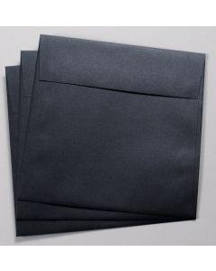 Black Onyx 7-1/2 square envelopes