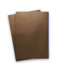 Shine BRONZE - Shimmer Metallic Paper - 8.5 x 14 Legal Size - 32/80lb Text (118gsm) - 200 PK