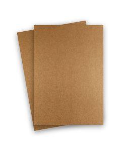 Shine COPPER - Shimmer Metallic Paper - 8.5 x 14 Legal Size - 32/80lb Text (118gsm) - 200 PK