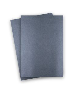 Shine IRON SATIN - Shimmer Metallic Card Stock Paper - 8.5 x 14 Legal Size - 92lb Cover (249gsm) - 150 PK