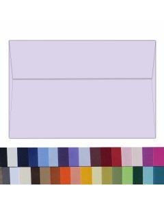 BASIS COLORS - A9 Envelopes - 1000 PK