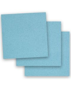 REMAKE Blue Sky - 12X12 Paper 32/81lb Text (120gsm) - 200 PK