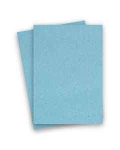 REMAKE Blue Sky - 8.5X14 Card Stock Paper - 92lb Cover (250gsm) - 100 PK