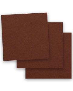 REMAKE Brown Autumn - 12X12 Card Stock Paper - 92lb Cover (250gsm) - 100 PK