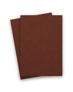 REMAKE Brown Autumn - 8.5X14 Card Stock Paper - 92lb Cover (250gsm) - 100 PK