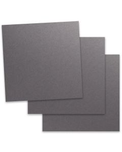 Curious Metallic - IONISED 12X12 Card Stock Paper 92lb Cover - 50 PK