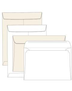 Cougar Envelopes - Booklet/Catalog - 500 PK
