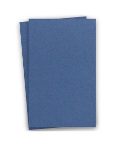 Crush Blue-Lavender - 11X17 (Ledger Size) Card Stock Paper  - 92lb Cover (250gsm) - 150 PK