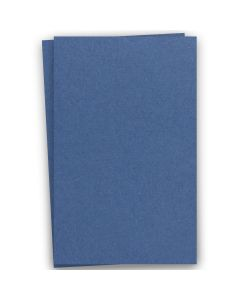 Crush Blue-Lavender - 12X18 Card Stock Paper  - 92lb Cover (250gsm) - 150 PK