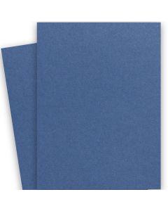 Crush Blue-Lavender/Lavanda - 28X40 (72X102cm) Paper - 81lb Text (120gsm)