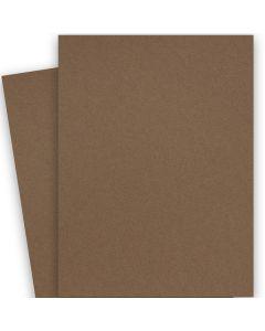 Crush Hazelnut - 28X40 (72X102cm) Card Stock Paper  - 92lb Cover (250gsm) - 100 PK