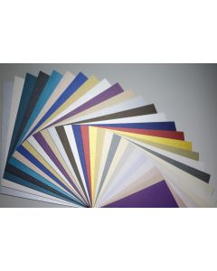 Curious Metallic - 8.5 x 11 Paper & Cardstock (28 Sheets) - TRY-ME Pack