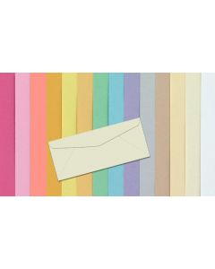 #10 Business Envelopes - Earthchoice Colors