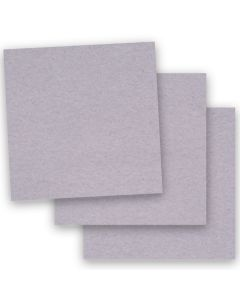REMAKE Grey Smoke - 12X12 Card Stock Paper - 140lb Cover (380gsm) - 100 PK