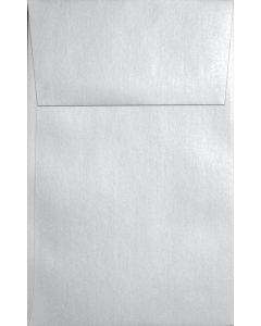 [Clearance] Stardream Metallic Envelopes - A10 VERTICAL ENVELOPES (Open-End) - CRYSTAL - 250 PK