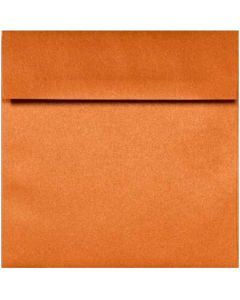Stardream Metallic - Flame (7x7) - 7 in Square Envelopes - 1000 PK