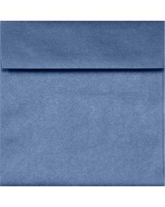 Stardream Metallic - Sapphire (7x7) - 7 in Square Envelopes - 1000 PK