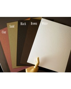 [Clearance] Wild Paper - 35% Cotton Cardstock - TRY-ME Pack