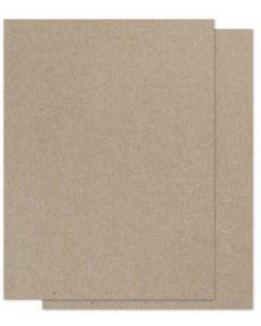 Brown Bag Paper - KRAFT - 28 x 40 - 30/78 TEXT - 100 PK