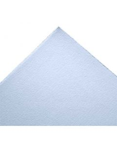 [Clearance] Arturo - Xtra Small Flat CARDS (260GSM) - PALE BLUE - (2.5 x 3.75) - 100 PK