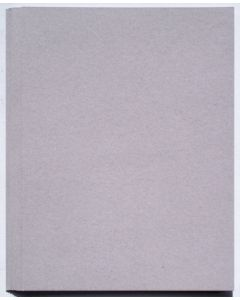 REMAKE Grey Smoke 8.5X11 Paper 32/81lb Text (120gsm) - 50 PK