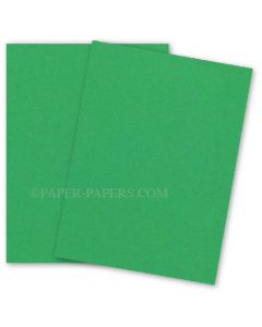 Astrobrights Paper (23 x 35) - 65lb Cover - Gamma Green